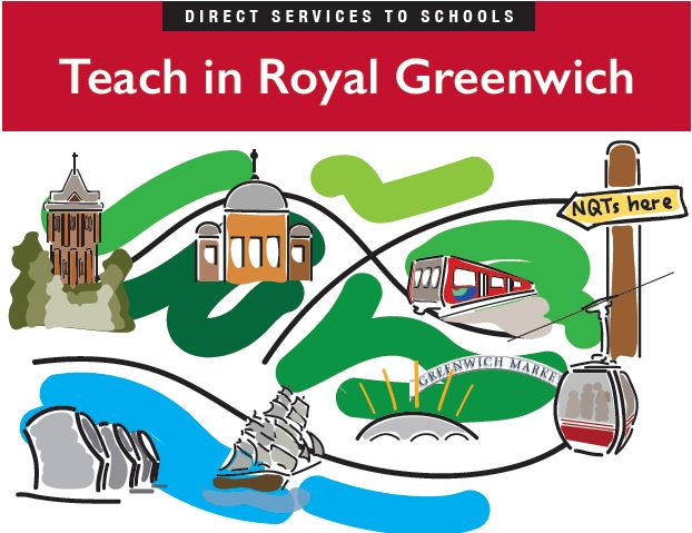Greenwich - Jobs and careers